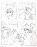 forever page 72 by sung-min
