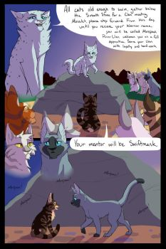 StarClan Battles - Wolfthorn page 3 by Simatra