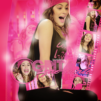 +Martina Stoessel 5 by TiniDesigns