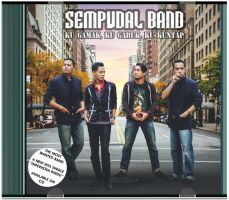 Sempudal CD Album by tegegasal