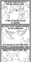 Creation of Demise: pg 3 by MuseWhimsy
