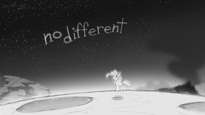 No Different by DragonwolfRooke