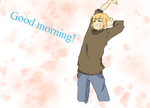 Good morning! by saylila