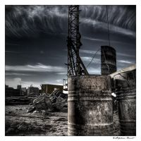 Chantier I by titus-fr