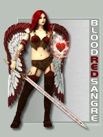 ID for BloodRedSangre by Fredy3D