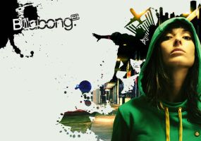 Billabong Concept by joied6