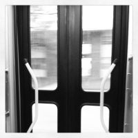 iPhone Snap: In Transit by Due-South