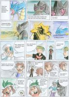 Pokemon Emerald Nuzlocke 75 by CandySkitty