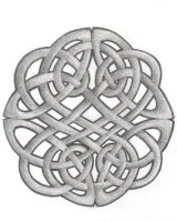 Celtic Knot by dreamkatch