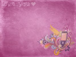 wallpapers telephone 2 by jessy-izan
