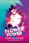 Flower Power Flyer by styleWish