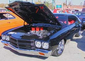 Dark Chevelle by colts4us