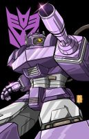 Shockwave by artofJEPROX