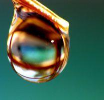 pearl azure... by shotsfiredimagedown