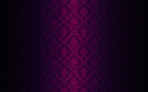 Damask Wallpaper III by flashingblade