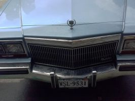 cadillac fleetwood brougham exterior 3 by angusyoung3