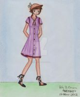 FASHION-Inspired by collection: Remi by HoshiBlue21