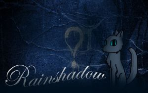 Rainshadow wallpaper by waggytail823
