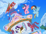 Not as Bad as it Looks by SorcerusHorserus