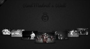 Real madrid's wallpapers by HamzaEzz