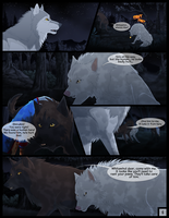 TSoYS Issue 1 - Page 5 by Kairi292
