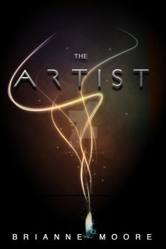 The Artist Cover by mae-designs