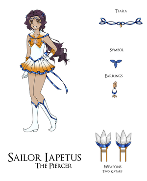 Sailor Iapetus