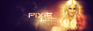 Pixie Lott Tag by Kinetic9074