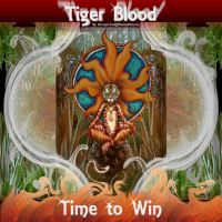 Tiger Blood Time to Win by CReevesABudd