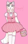 thats a lot of pink by WhatsThePoint3