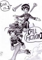 [Live is All Fiction] by Pol00