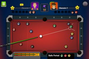9 Master Pool - 2 by 3coins