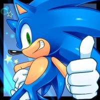 Sonic The Hedgehog(The world's fastest Hero) by CristianHarold0000