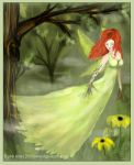 In my dreams i see fairies by depressi