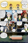 [HETADOUJIN] Elementary P8 by melonstyle