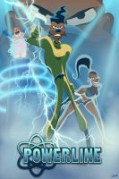 POWERLINE by chostopher