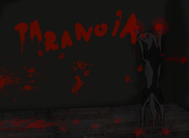 Paranoia by ImalaWolf