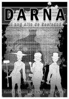 Darna and the Socialites by blue-fusion