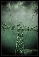 Powerlines by nes1973