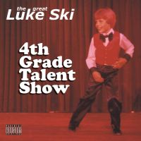 4th Grade Talent Show - front cover by artbylukeski