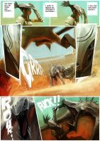 Gladiator life_Comic_PG004 by Zeen84