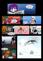 Under the Skin: Page 52 by ColacatintheHat