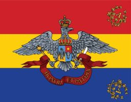 Honor et Patria by wingsofwrath