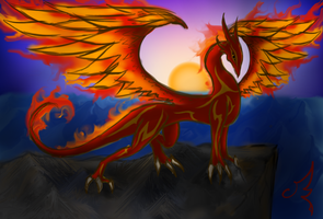 Daybreak by Icefury34
