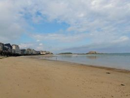 Saint Malo 21 by tuco-gandalf by Scapes-club