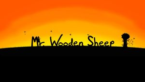 Channel Banner Sunset by MrWoodenSheep
