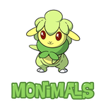 Monimals Logo by robsanimate