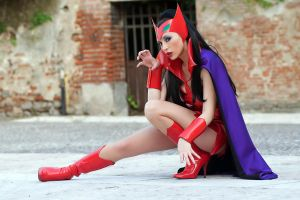 Catra is dangerous by Giorgiacosplay