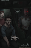 The Hollow Moon ch6- Boyd by spider999now