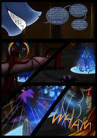 Lost Legacy - Prologue - Page 7 by CriexTheDragon